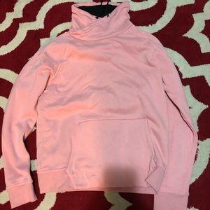 H&M Jackets & Coats - Pink hoodie